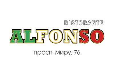 Alfonso (просп. Миру, 76)