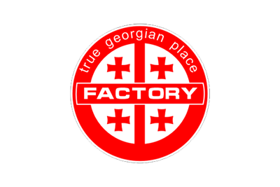 Georgian Factory