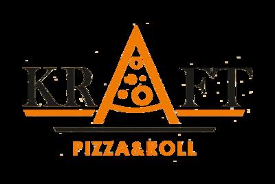 Kraft Pizza & Roll