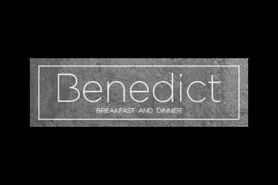 Mr. Benedict Cafe